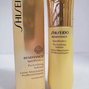 Shiseido Benefiance Pro Fortifying Soft